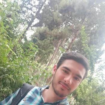 masoudz14_Esfahan_Célibataire_Homme