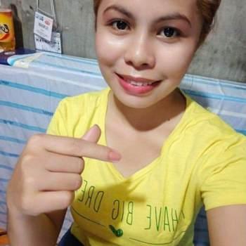 rochellt_South Cotabato_Célibataire_Femme