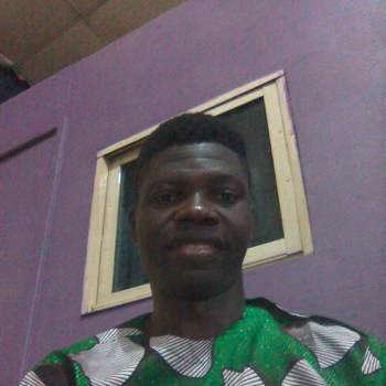michaelo438_Lagos_Svobodný(á)_Muž