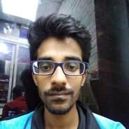 nithinm15's profile photo