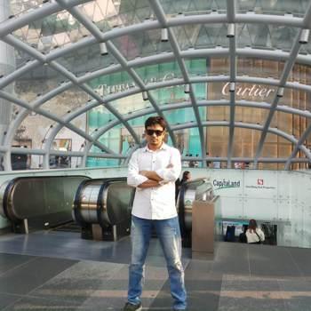 marufk39_Singapur_Kawaler/Panna_Mężczyzna