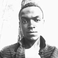 kapkarahosea's profile photo