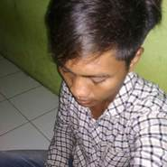 antos743's profile photo