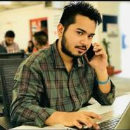 abhishekk872's profile photo