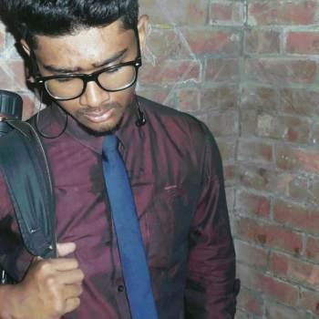 shahriarp1_Dhaka_Ελεύθερος_Άντρας