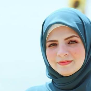 Dina23455_Al Qalyubiyah_Single_Female