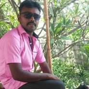 skb923's profile photo