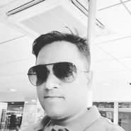 santosha67's profile photo
