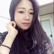 kimw765's profile photo