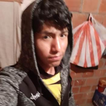 cristianc1944_La Paz_Single_Male