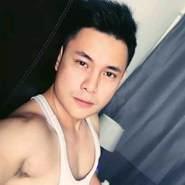 wongw437's profile photo