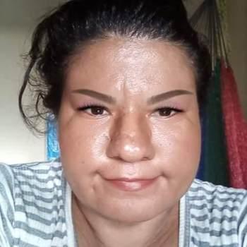 nancy6838_San Miguel_Single_Female