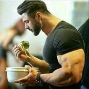 yashk725's profile photo