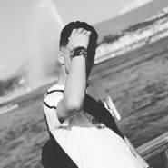 hakrk405's profile photo