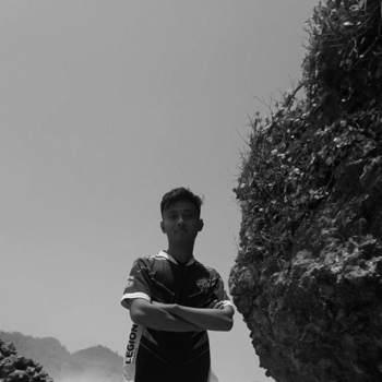 raizele5_Jawa Tengah_Single_Male