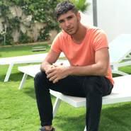 zackb489's profile photo
