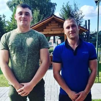 user_axwn3264_Minskaya Voblasts'_Ελεύθερος_Άντρας