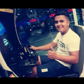edwinc519_Santa Cruz_Libero/a_Uomo