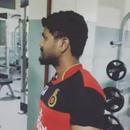 chethunaik420's profile photo