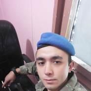 muhammedk634's profile photo