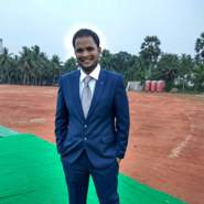 vijayv522's profile photo