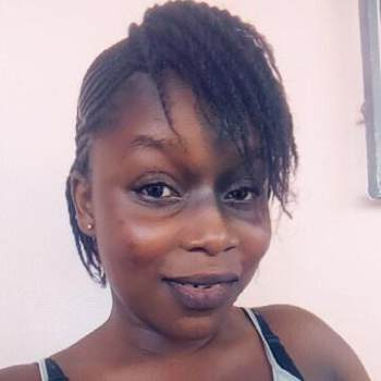 sintychet_Abidjan_Solteiro(a)_Feminino