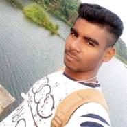 krishstak's profile photo