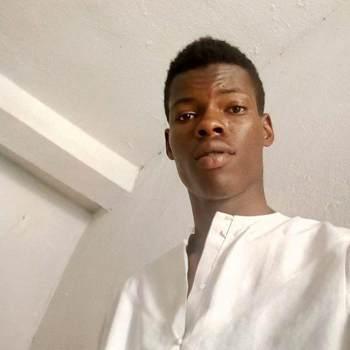 tiotea6_Abidjan_独身_男性