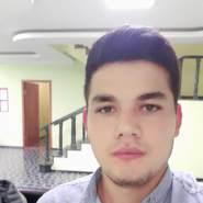 alijonh4's profile photo