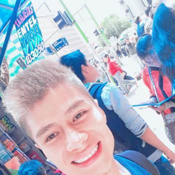 josepedritofernandez_La Paz_Single_Male