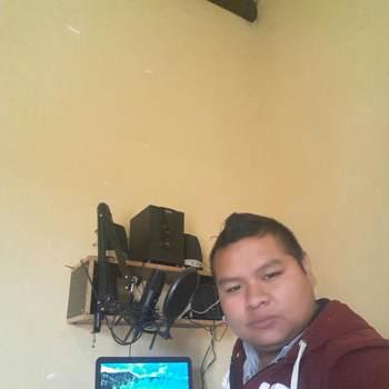josel65315_Cochabamba_Alleenstaand_Man