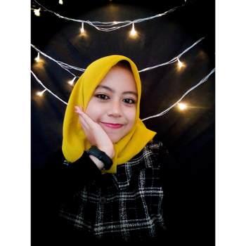 yassminet6_Jawa Barat_Alleenstaand_Vrouw
