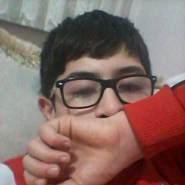 Isak916's profile photo