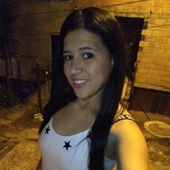 Valenciakelly_Antioquia_Célibataire_Femme