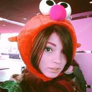clara2906's profile photo