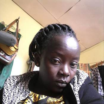 maggie417_Wakiso_โสด_หญิง