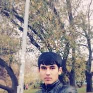 fedya7287's profile photo