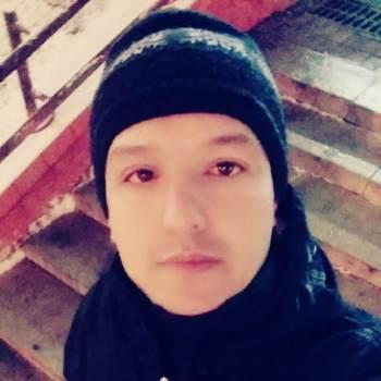ahmata53_Minskaya Voblasts'_Alleenstaand_Man