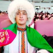 tmyratgylyjov's profile photo
