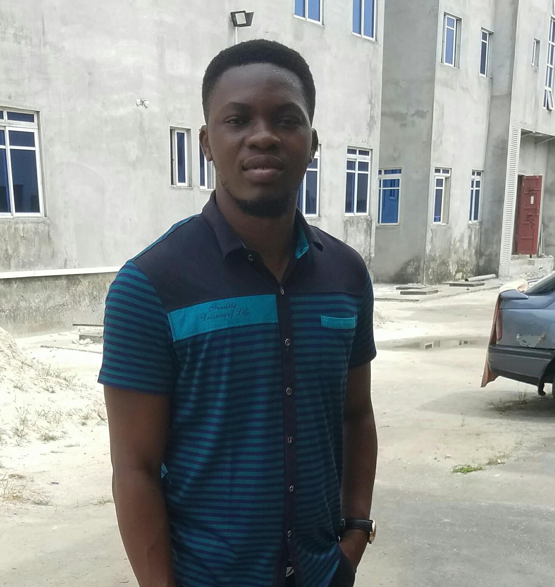 Nigeria czat strona randkowa
