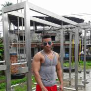 alvarom498's profile photo