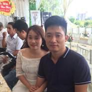 trangh834389's profile photo
