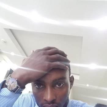 davidannor_Greater Accra_Single_Male