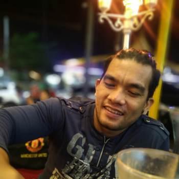 thongatjj_Sumatera Utara_Холост/Не замужем_Мужчина