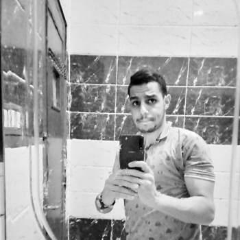 momena588354_Al Qahirah_Célibataire_Homme