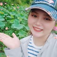 truongd391025's profile photo