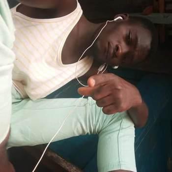 hassanef904484_Abidjan_Solteiro(a)_Masculino