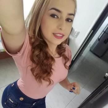 sofia974038_Antioquia_Svobodný(á)_Žena
