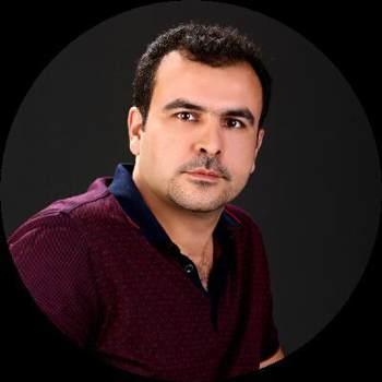 hamedk714095_Tehran_Célibataire_Homme