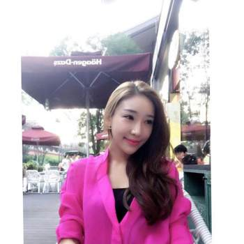 liuqianshan_New York_Single_Female